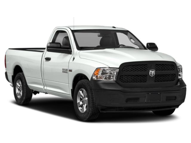 2019 Ram Truck 1500 Classic Base Price Tradesman 4x4 Quad Cab 6'4 Box Pricing side front view