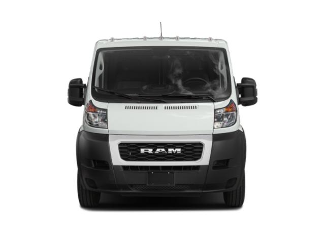2019 Ram Truck ProMaster Cargo Van Pictures ProMaster Cargo Van 1500 High Roof 136 WB photos front view
