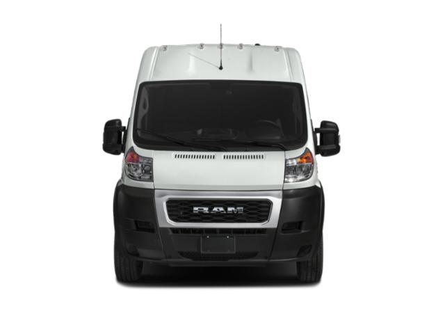 2019 Ram Truck ProMaster Cargo Van Base Price 2500 High Roof 136 WB Pricing front view