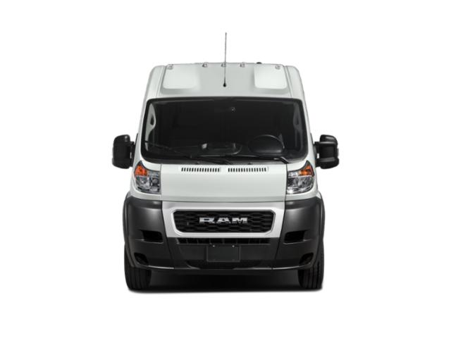 2019 Ram Truck ProMaster Cargo Van Base Price 3500 High Roof 159 WB EXT Pricing front view