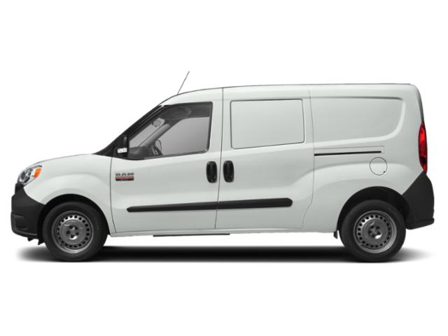 2019 Ram Truck ProMaster City Wagon Base Price Wagon Pricing side view