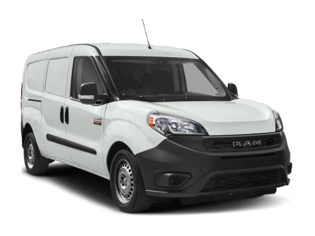 2019 Ram Truck ProMaster City Wagon Base Price Wagon Pricing side front view