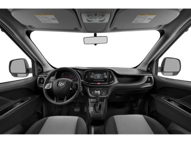 2019 Ram Truck ProMaster City Wagon Base Price Wagon Pricing full dashboard