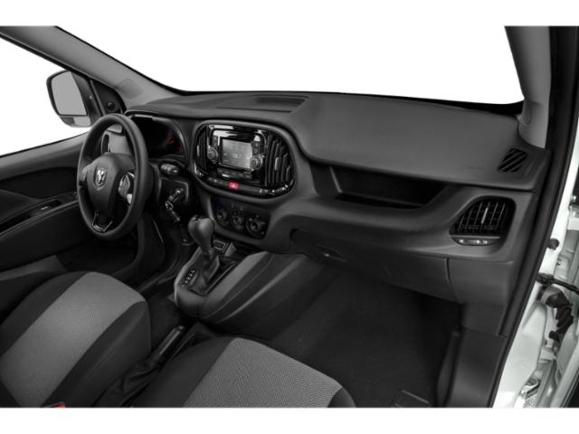 2019 Ram Truck ProMaster City Wagon Base Price Wagon Pricing passenger's dashboard