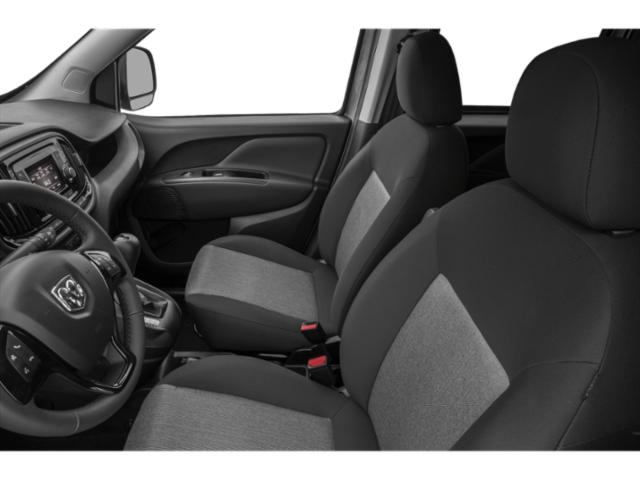 2019 Ram Truck ProMaster City Wagon Base Price Wagon Pricing front seat interior
