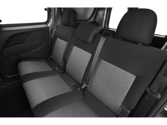 2019 Ram Truck ProMaster City Wagon Base Price Wagon Pricing backseat interior