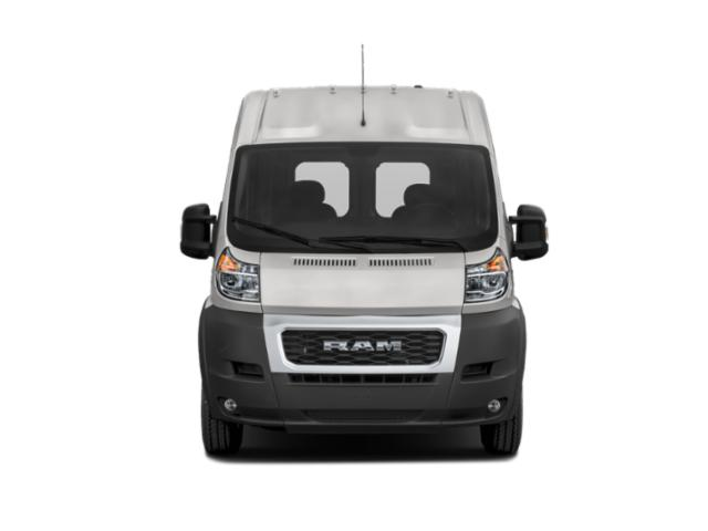 2019 Ram Truck ProMaster Window Van Base Price 3500 High Roof 159 WB EXT Pricing front view