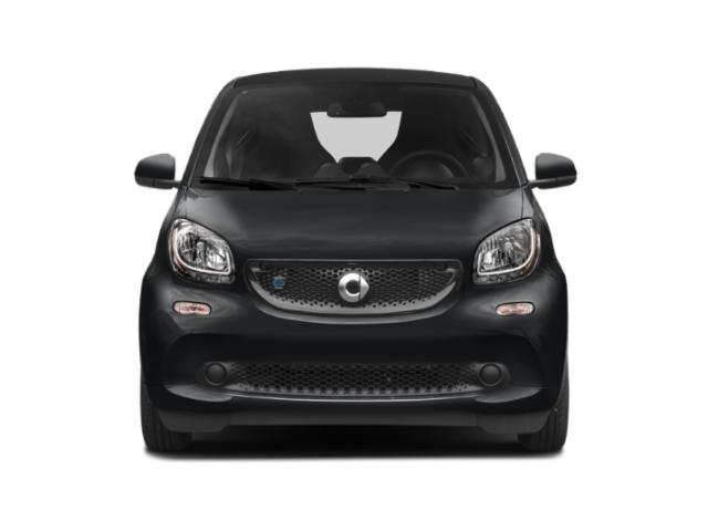 2019 smart EQ fortwo Pictures EQ fortwo pure coupe photos front view