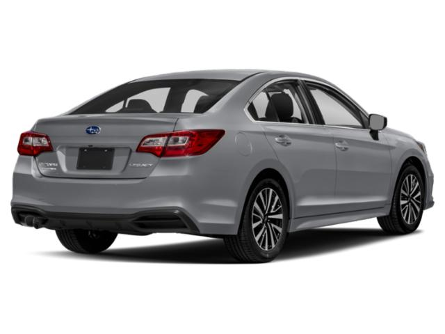 2019 Subaru Legacy Pictures Legacy 3.6R Limited photos side rear view