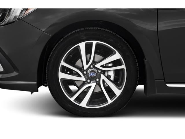 2019 Subaru Legacy Pictures Legacy 3.6R Limited photos wheel