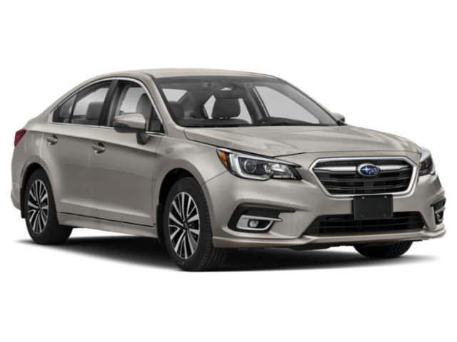 2019 Subaru Legacy Pictures Legacy 3.6R Limited photos side front view