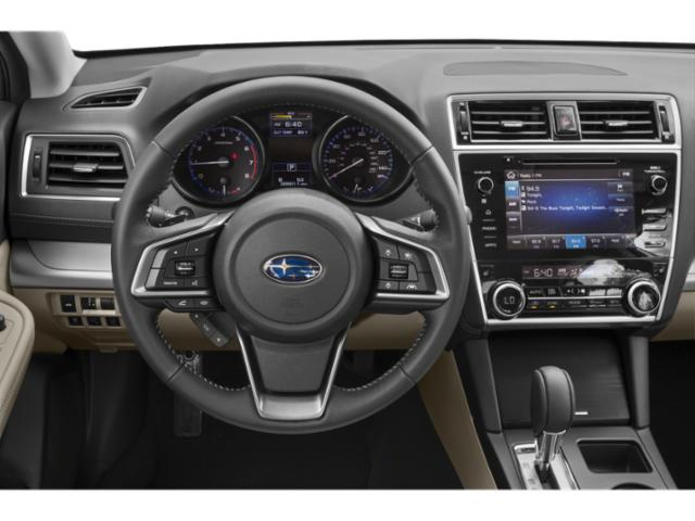 2019 Subaru Legacy Pictures Legacy 3.6R Limited photos driver's dashboard