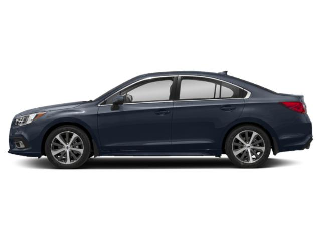 2019 Subaru Legacy Pictures Legacy 3.6R Limited photos side view