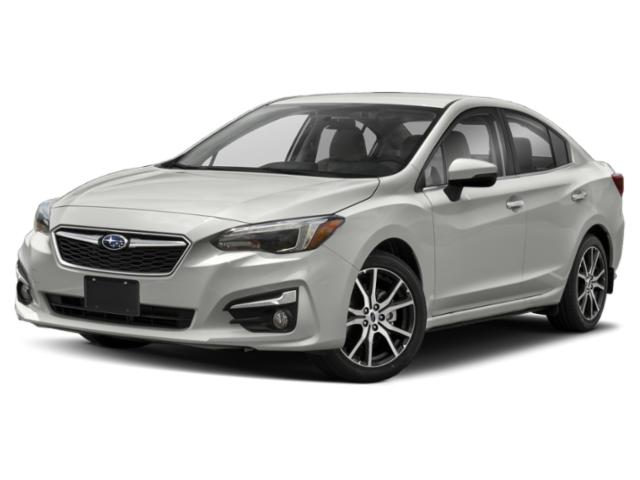 2019 Subaru Impreza Base Price 2.0i 5-door CVT Pricing