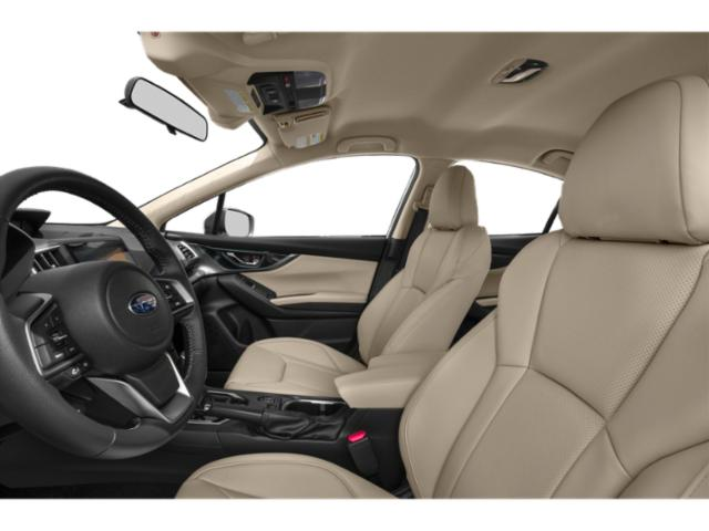 2019 Subaru Impreza Base Price 2.0i 5-door CVT Pricing front seat interior