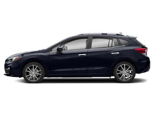 2019 Subaru Impreza Base Price 2.0i 5-door CVT Pricing side view