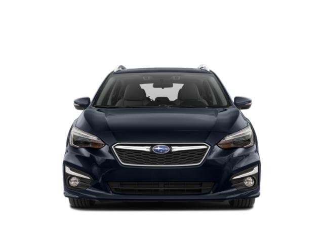 2019 Subaru Impreza Base Price 2.0i 5-door CVT Pricing front view