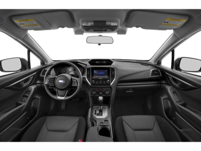 2019 Subaru Impreza Base Price 2.0i 5-door CVT Pricing full dashboard
