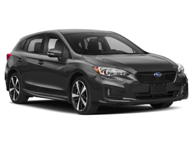 2019 Subaru Impreza Base Price 2.0i 5-door CVT Pricing side front view