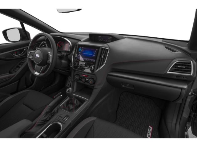 2019 Subaru Impreza Base Price 2.0i 5-door CVT Pricing passenger's dashboard