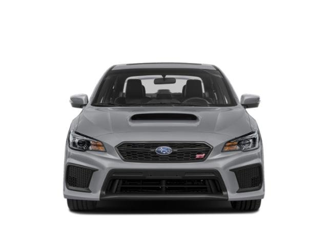 2019 Subaru WRX Base Price STI Limited Manual w/Wing Spoiler Pricing front view
