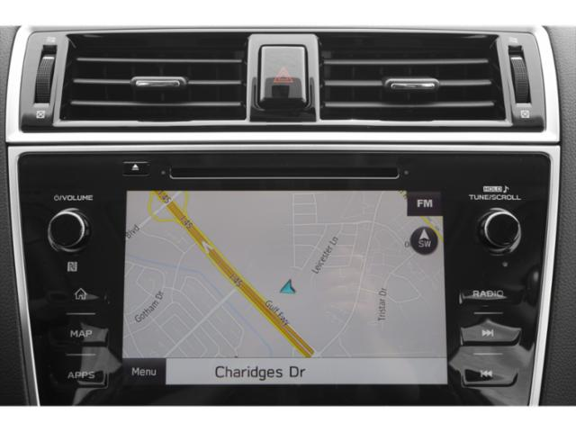 2019 Subaru Outback Pictures Outback 2.5i photos navigation system
