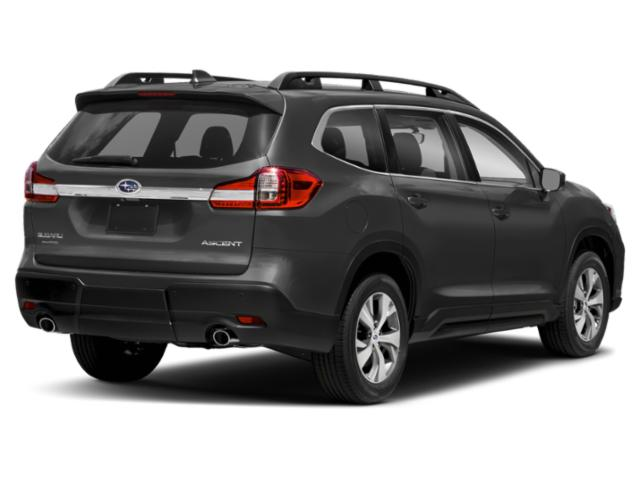 2019 Subaru Ascent Base Price 2.4T 8-Passenger Pricing side rear view