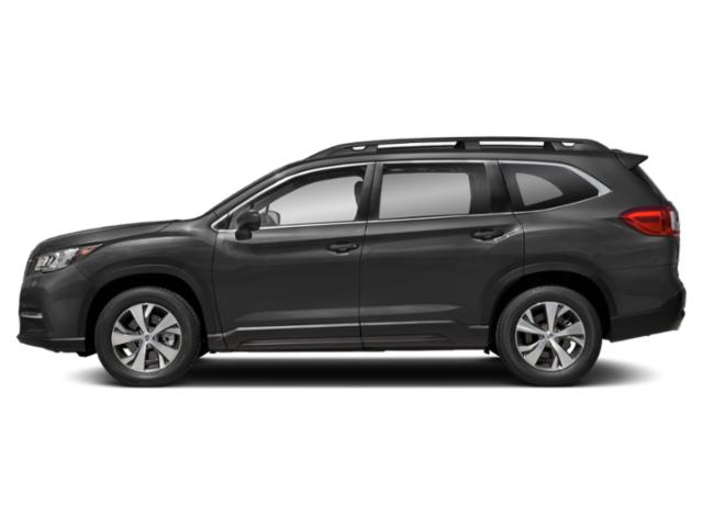 2019 Subaru Ascent Base Price 2.4T Limited 8-Passenger Pricing side view