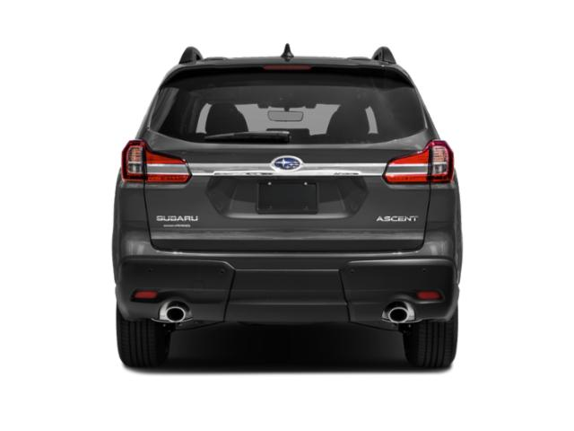 2019 Subaru Ascent Base Price 2.4T Limited 8-Passenger Pricing rear view