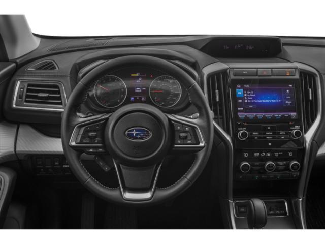 2019 Subaru Ascent Base Price 2.4T Limited 8-Passenger Pricing driver's dashboard