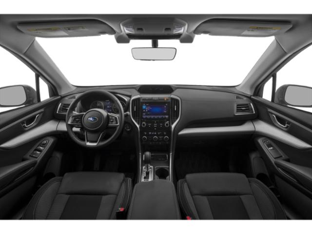 2019 Subaru Ascent Base Price 2.4T Limited 8-Passenger Pricing full dashboard