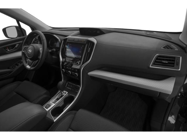 2019 Subaru Ascent Base Price 2.4T 8-Passenger Pricing passenger's dashboard