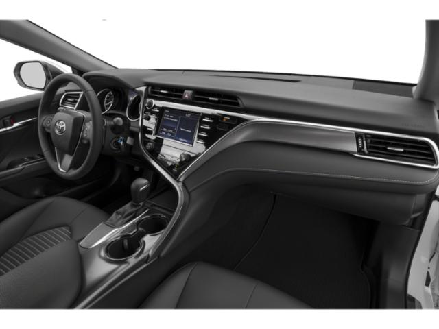 2019 Toyota Camry Pictures Camry XLE V6 Auto photos passenger's dashboard