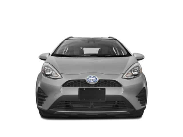 2019 Toyota Prius c Base Price LE Pricing front view