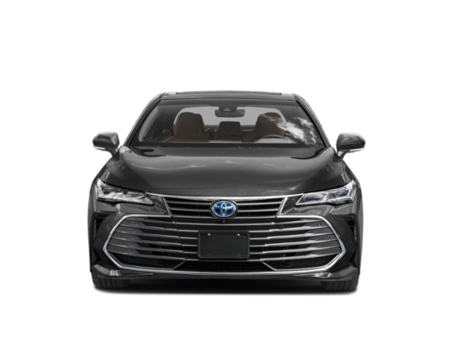 2019 Toyota Avalon Base Price Hybrid XLE Pricing front view