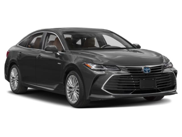 2019 Toyota Avalon Base Price Hybrid XSE Pricing side front view