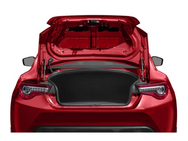 2019 Toyota 86 Pictures 86 Auto photos open trunk