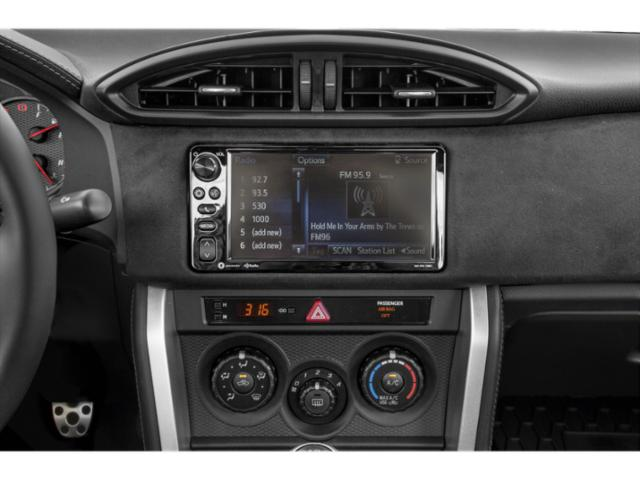 2019 Toyota 86 Pictures 86 Auto photos navigation system