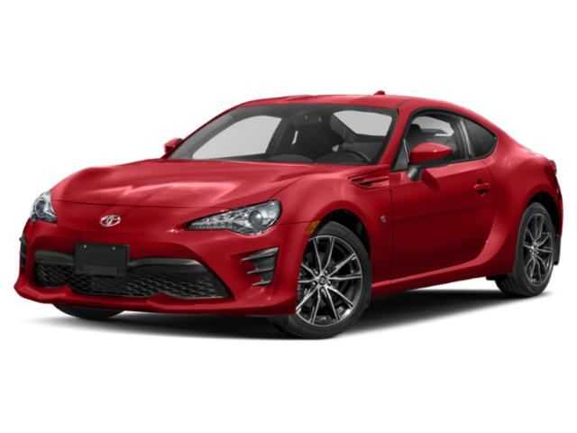 2019 Toyota 86 Pictures 86 Manual photos side front view