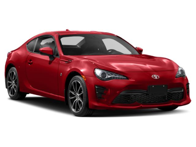 2019 Toyota 86 Pictures 86 Auto photos side front view