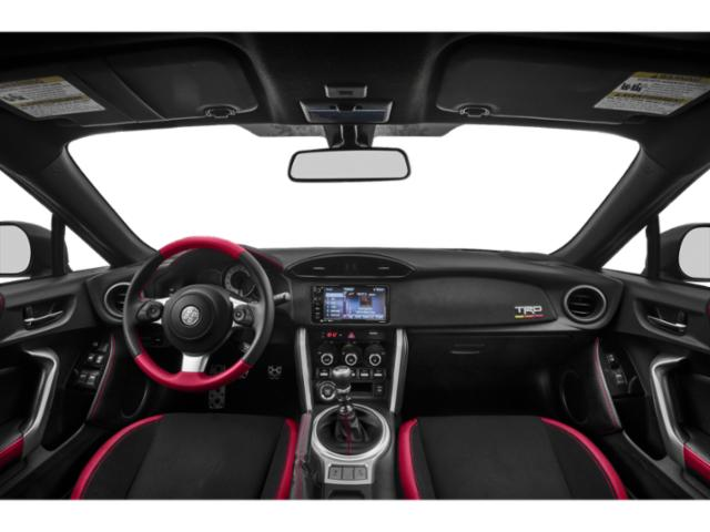 2019 Toyota 86 Pictures 86 Manual photos full dashboard