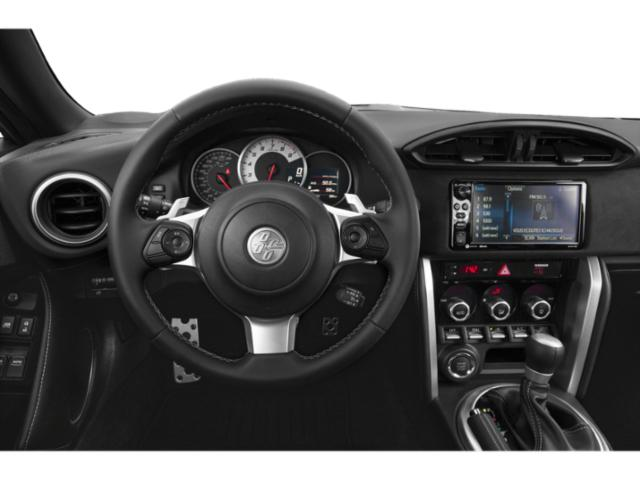 2019 Toyota 86 Pictures 86 Auto photos driver's dashboard