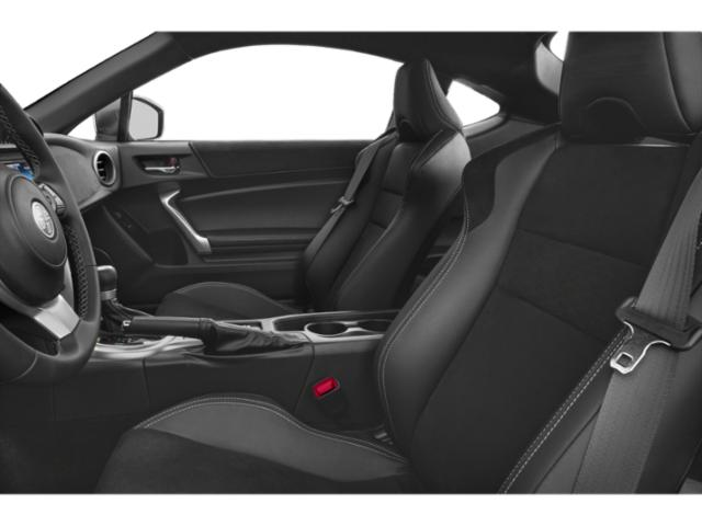2019 Toyota 86 Pictures 86 Auto photos front seat interior