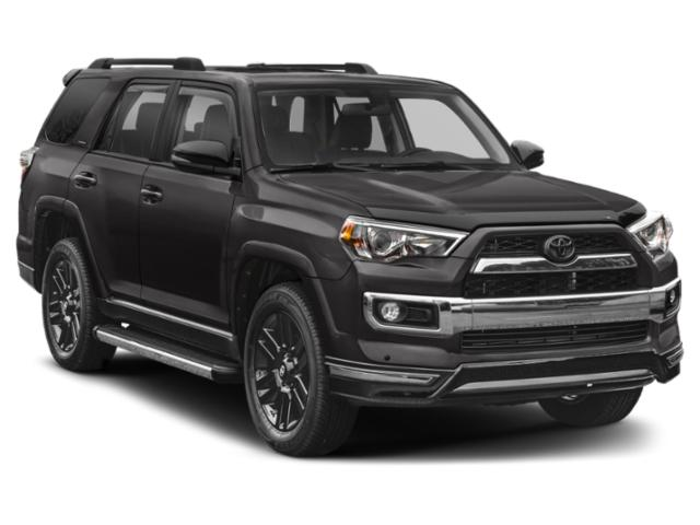 2019 Toyota 4Runner Base Price SR5 4WD Pricing side front view