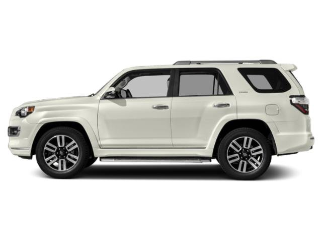 2019 Toyota 4Runner Base Price SR5 4WD Pricing side view