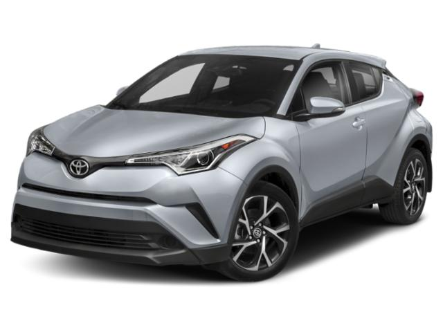 Toyota C-HR Crossover 2019 Utility 4D LE 2WD I4 - Фото 1