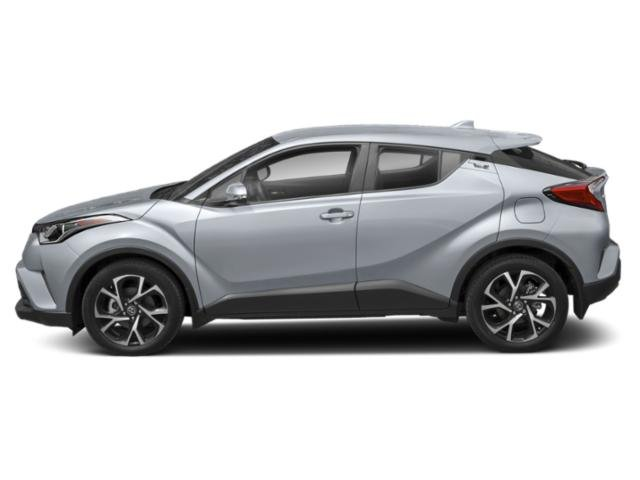 2019 Toyota C-HR Base Price LE FWD Pricing side view