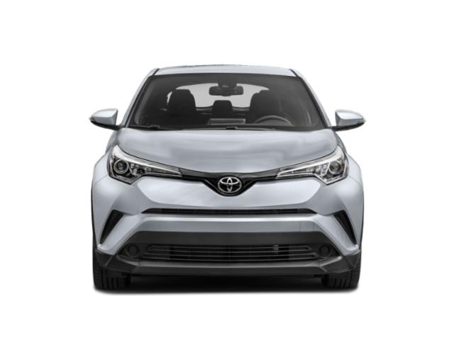 2019 Toyota C-HR Base Price LE FWD Pricing front view