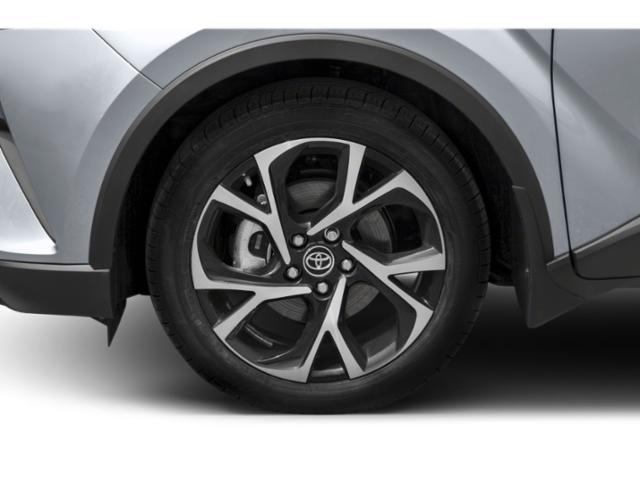 2019 Toyota C-HR Base Price LE FWD Pricing wheel