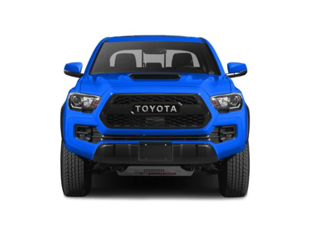 2019 Toyota Tacoma 2WD Base Price SR Double Cab 5' Bed I4 AT Pricing front view
